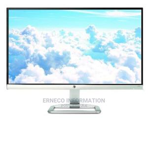 HP 23er 23-Inch Display Monitor | Computer Monitors for sale in Lagos State, Ikeja