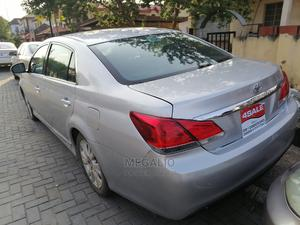Toyota Avalon 2012 Silver   Cars for sale in Lagos State, Ikeja