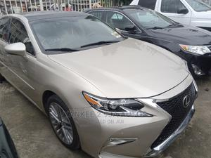 Lexus ES 2013 350 FWD Gold   Cars for sale in Lagos State, Ikeja