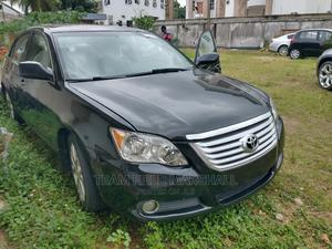 Toyota Avalon 2008 Black | Cars for sale in Lagos State, Ikeja