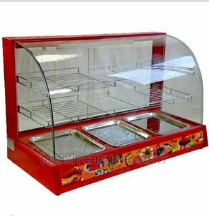 Sneaks Display Warmer   Restaurant & Catering Equipment for sale in Lagos State, Surulere