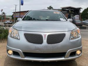 Pontiac Vibe 2007 Silver | Cars for sale in Lagos State, Ikeja
