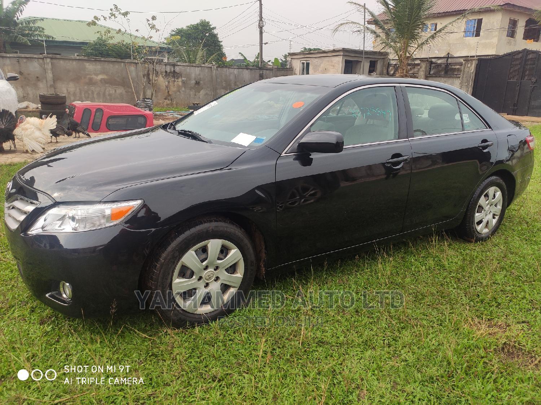 Toyota Camry 2011 Black   Cars for sale in Ikorodu, Lagos State, Nigeria
