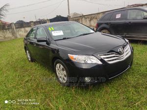 Toyota Camry 2011 Black   Cars for sale in Lagos State, Ikorodu