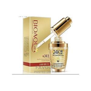 Bioaqua 24k Gold Skin Care Serum   Skin Care for sale in Lagos State, Surulere