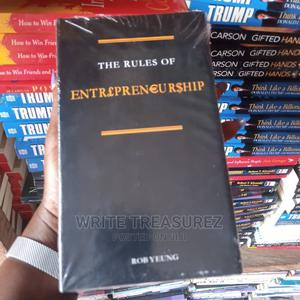 The Rules of Entrepreneurship | Books & Games for sale in Rivers State, Obio-Akpor