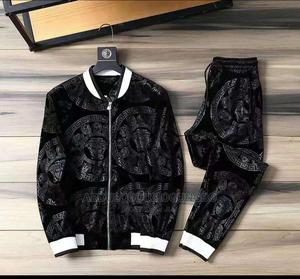 Versace Tracksuit | Clothing for sale in Lagos State, Lekki