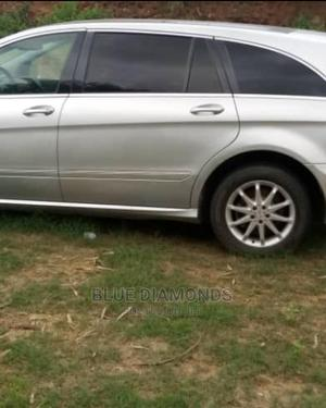 Mercedes-Benz R Class 2006 Silver   Cars for sale in Abuja (FCT) State, Gwarinpa