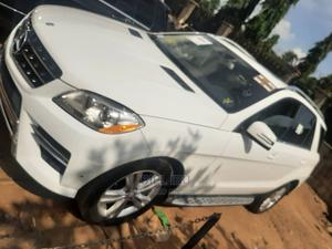 Mercedes-Benz M Class 2014 White | Cars for sale in Abuja (FCT) State, Lokogoma