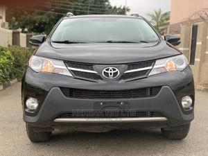 Toyota RAV4 2014 Black | Cars for sale in Abuja (FCT) State, Garki 2