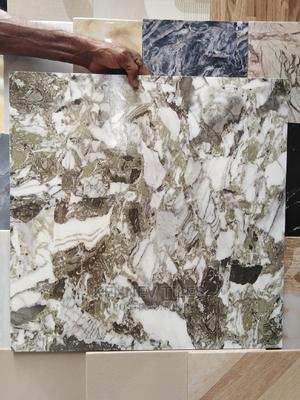 Quality 60X60 Glazed Flooring Tiles   Building Materials for sale in Lagos State, Orile