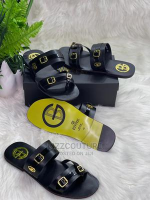 High Quality GIANFRANCO BUTTERI Slippers Available for Sale | Shoes for sale in Lagos State, Magodo