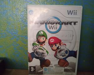 European Mario Kart Wii | Video Games for sale in Lagos State, Ikeja