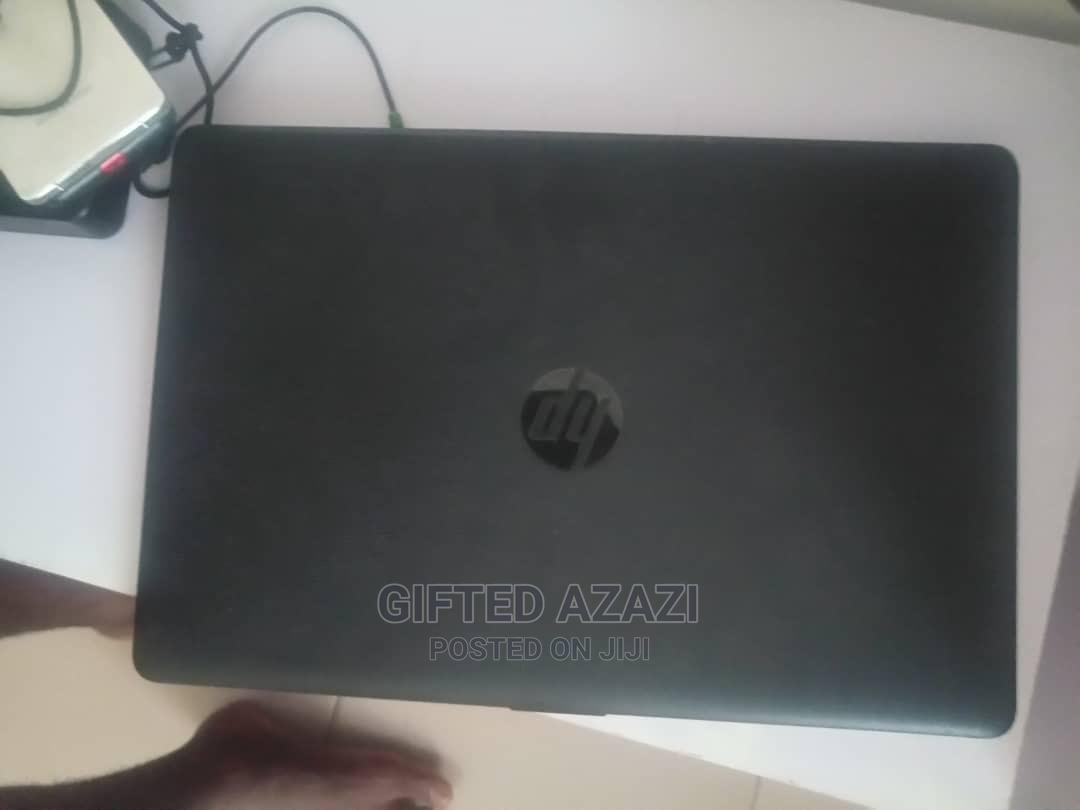 Archive: Laptop HP 15 8GB Intel Core I5 HDD 1T