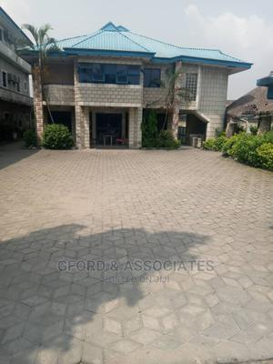 Hotel for Sale on 17plots at Rumuokoro | Commercial Property For Sale for sale in Port-Harcourt, Rumuokoro