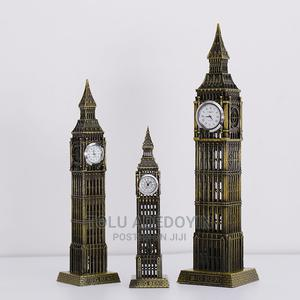 London Tower Decorative Figurine | Home Accessories for sale in Lagos State, Ojo
