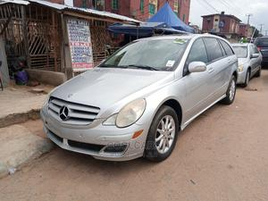 Mercedes-Benz R Class 2006 Silver   Cars for sale in Lagos State, Isolo
