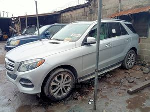 Mercedes-Benz GLE-Class 2016 Silver | Cars for sale in Lagos State, Alimosho