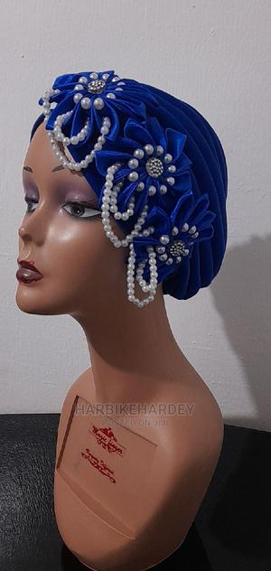 Turban Cap | Clothing Accessories for sale in Lagos State, Ikeja
