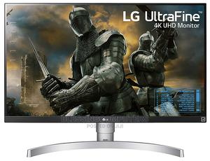 LG 27gn75b-B 27-Inch IPS Gaming Monitor | Computer Monitors for sale in Lagos State, Ikeja