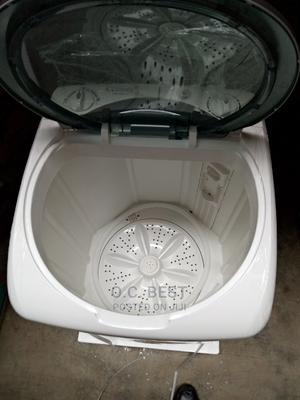 Brand New Century Washing Machine 7.8kg | Home Appliances for sale in Lagos State, Lagos Island (Eko)