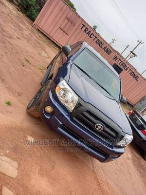 Toyota Tacoma 2007 Blue | Cars for sale in Anambra State, Nnewi