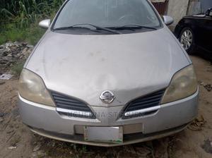 Nissan Primera 2005 1.8 Visia Gray | Cars for sale in Imo State, Owerri