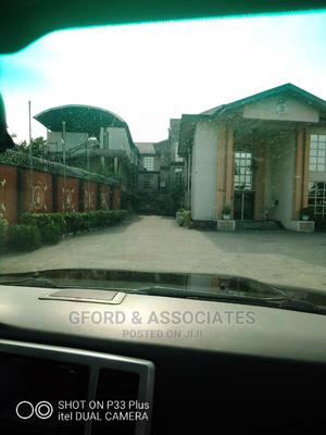 30rooms Hotel for Sale on 5 Plots at Old GRA | Commercial Property For Sale for sale in Port-Harcourt, Old GRA