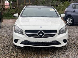 Mercedes-Benz CLA-Class 2014 White | Cars for sale in Abuja (FCT) State, Wuse