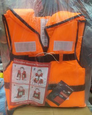 Mlv Safety Life Jacket | Safetywear & Equipment for sale in Lagos State, Lagos Island (Eko)