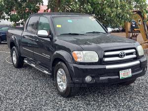 Toyota Tundra 2006 Regular Cab Black   Cars for sale in Abuja (FCT) State, Gwarinpa