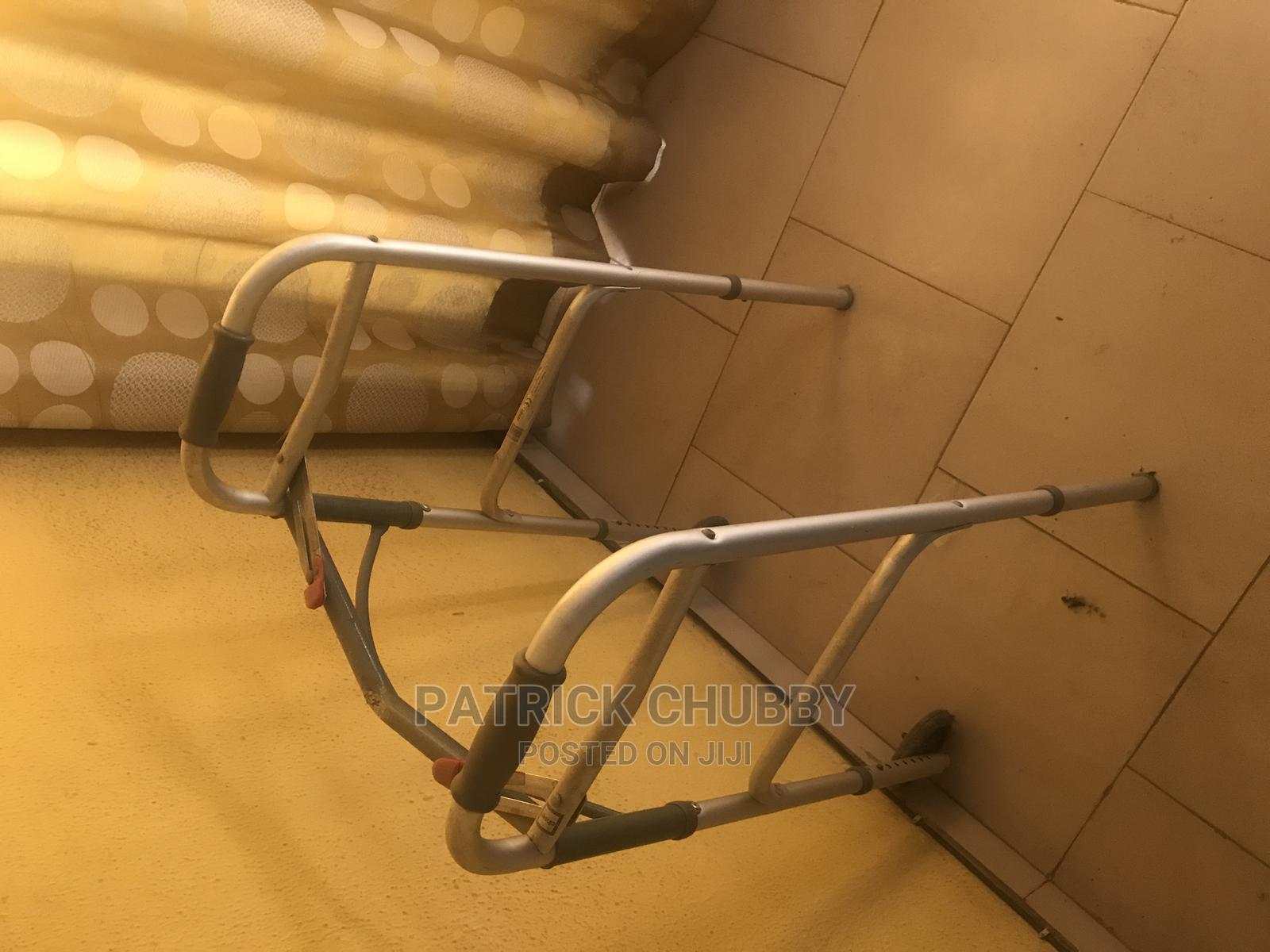 Archive: Walker/Walking Frame Available at Cheap Price