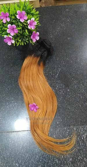 """Brazilian Straight 20""""   Hair Beauty for sale in Abuja (FCT) State, Apo District"""