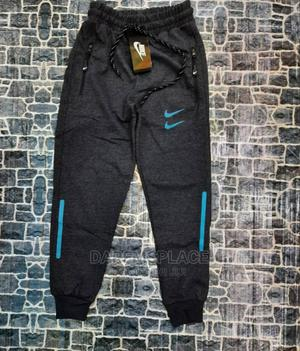 Organic Fabrics Boys Joggers | Children's Clothing for sale in Lagos State, Alimosho