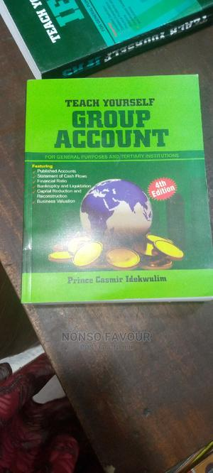 Teach Yourself Group Account   Books & Games for sale in Lagos State, Ikeja