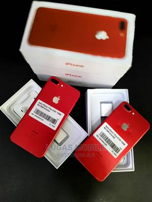 Apple iPhone 8 Plus 64 GB Green | Mobile Phones for sale in Lagos State, Ikeja