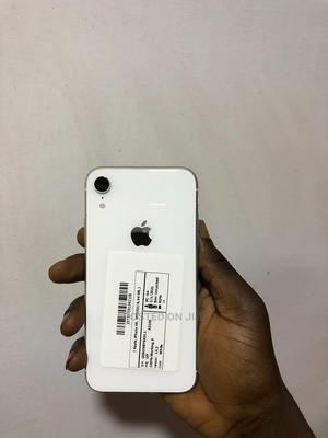 Apple iPhone XR 64 GB White   Mobile Phones for sale in Osun State, Osogbo