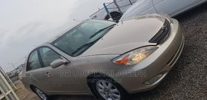 Toyota Camry 2004 Gold   Cars for sale in Lagos State, Surulere