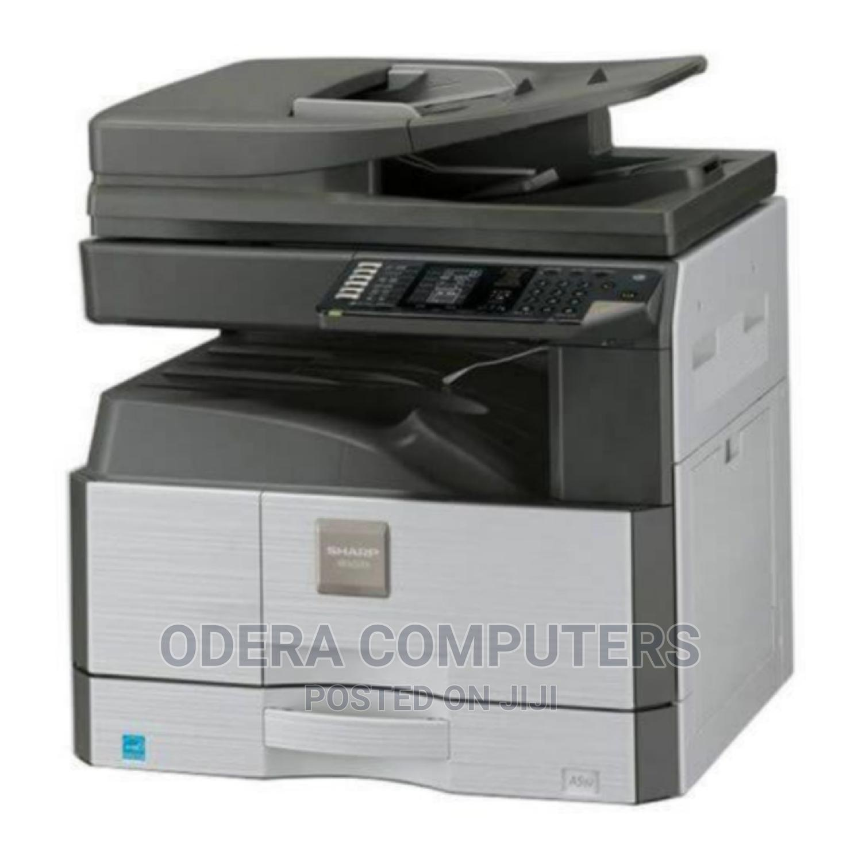 Sharp Ar 6020 Photocopier