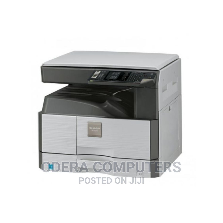 Sharp Ar 6020 Photocopier | Printers & Scanners for sale in Ikeja, Lagos State, Nigeria