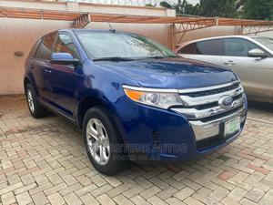 Ford Edge 2014 Blue | Cars for sale in Lagos State, Magodo
