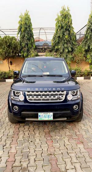 Land Rover LR3 2008 | Cars for sale in Lagos State, Isolo
