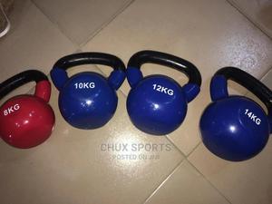 Kettlebell | Sports Equipment for sale in Lagos State, Ikeja