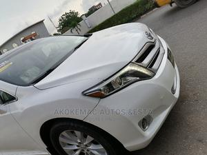 Toyota Venza 2016 White | Cars for sale in Lagos State, Ikeja