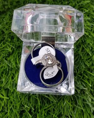 Stainless Steel Silver Wedding Set | Wedding Wear & Accessories for sale in Lagos State, Ajah
