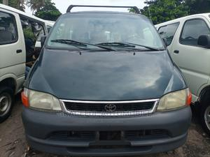 Toyota Hiace Bus 2003 Model | Buses & Microbuses for sale in Lagos State, Apapa