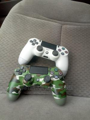 Uk Used Ps4 Pads | Video Game Consoles for sale in Imo State, Owerri