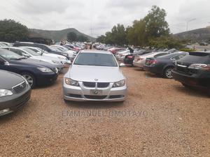 BMW 328i 2007 Silver | Cars for sale in Abuja (FCT) State, Garki 1