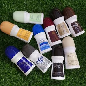 Avon Roll-On, Anti Perspirant and Deodorant.   Fragrance for sale in Lagos State, Ikorodu
