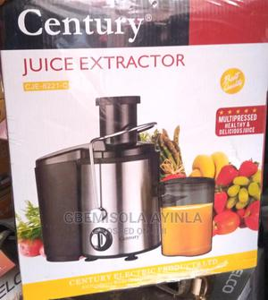 450watts Century Juice Extractor   Kitchen & Dining for sale in Lagos State, Abule Egba